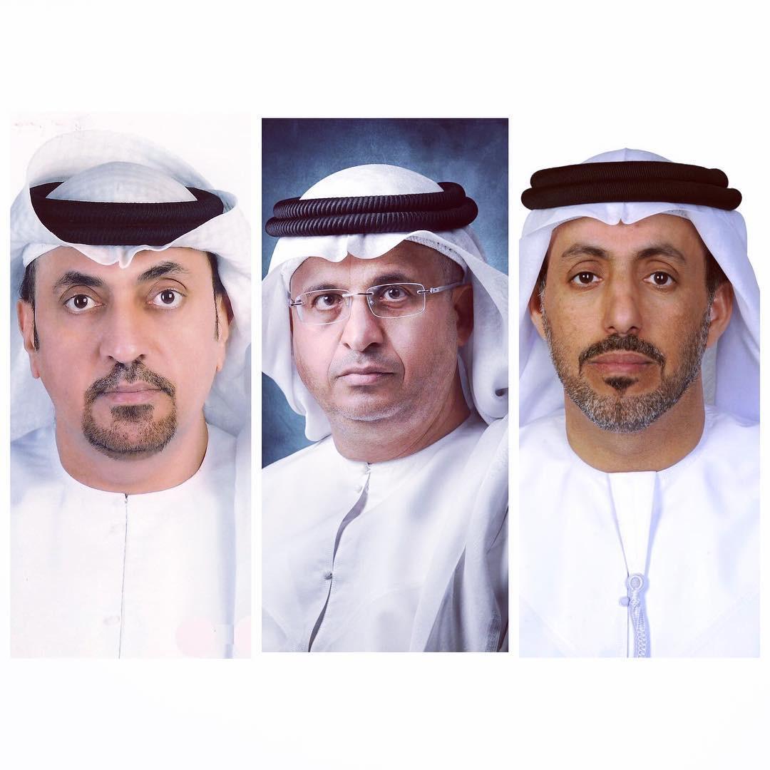 انتخاب أعضاء الهيئة الإدارية لفرع جمعية الصحفيين في أبوظبي