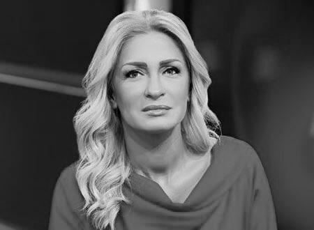 جمعية الصحفيين تنعى الإعلامية نجوى قاسم
