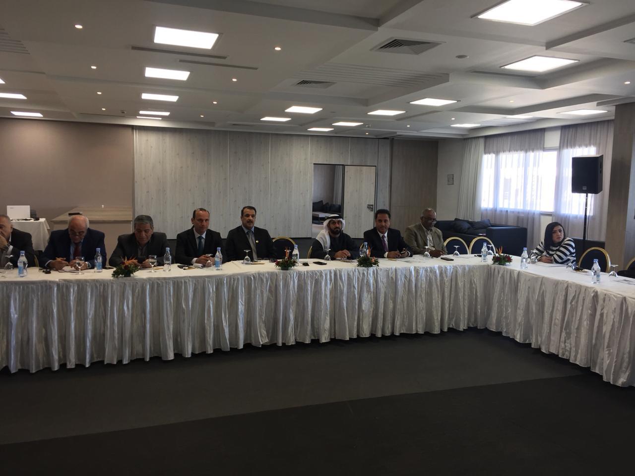 جمعية الصحفيين تشارك في ورشة التنظيم النقابي الإعلامي الرقمي بتونس
