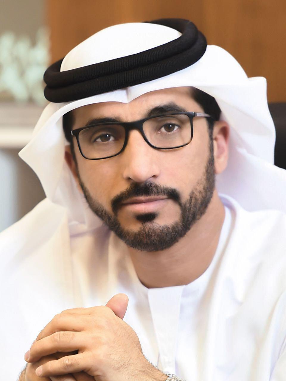 جمعية الصحفيين : دبي عاصمة للإعلام العربي 2020 إنجاز جديد