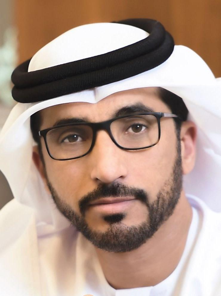 الحمادي: المعاهدة فرصة لشباب المنطقة لتجاوز خلافات الماضي والتطلع للمستقبل..