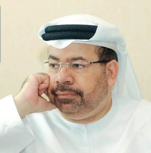 جمعية الصحفيين الإماراتية تطلق اسم حبيب الصايغ على مكتبتها