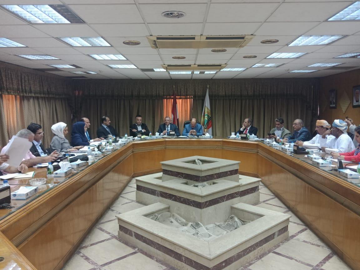 جمعية الصحفيين الإماراتية تشارك في اجتماع حريات الصحفيين العرب بالقاهرة