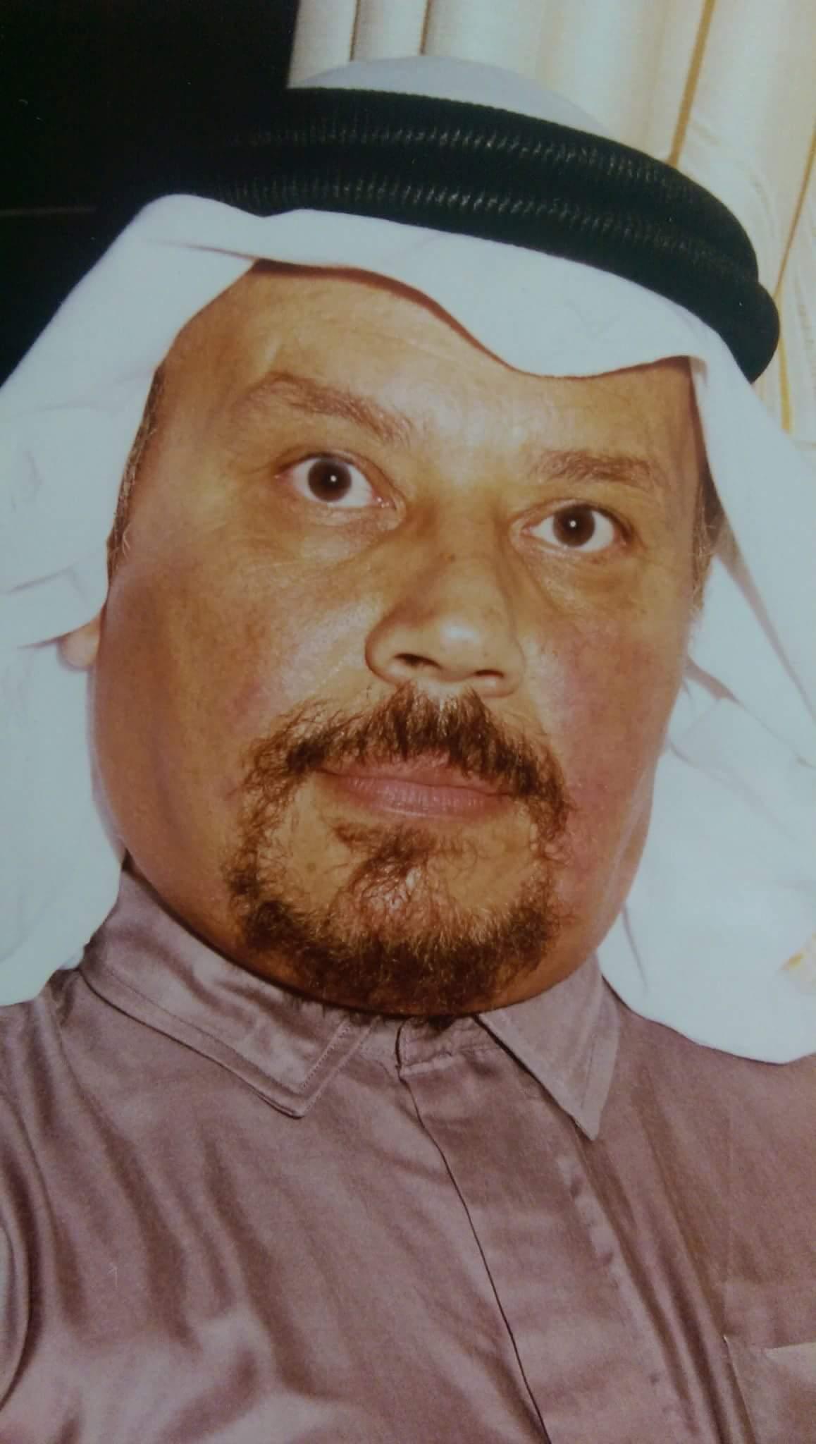 جمعية الصحفيين الإماراتية تنعى محمد إبراهيم النزوري