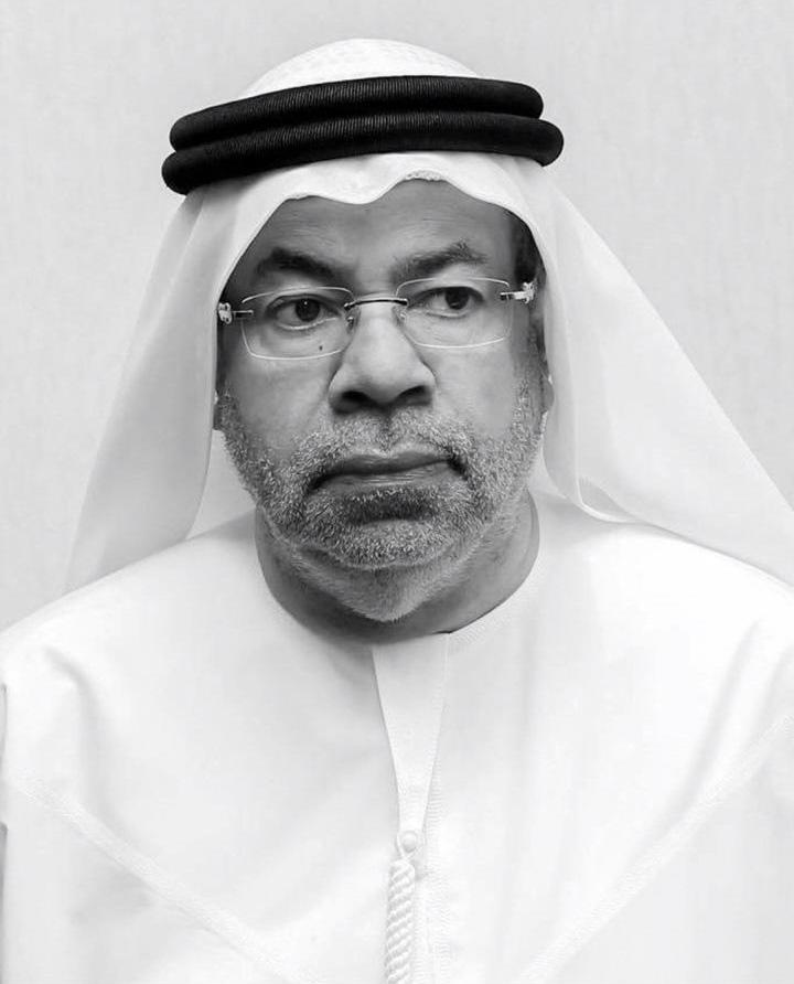 جمعية الصحفيين الإماراتية تنعى حبيب الصايغ